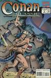 Cover for Conan Classic (Marvel, 1994 series) #3