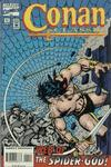 Cover for Conan Classic (Marvel, 1994 series) #11