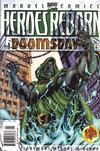 Cover Thumbnail for Heroes Reborn: Doomsday (2000 series) #1 [Newsstand]