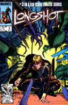 Cover Thumbnail for Longshot (1985 series) #3 [Direct]