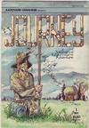 Cover for Journey (Aardvark-Vanaheim, 1983 series) #1