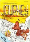 Cover for Journey (Aardvark-Vanaheim, 1983 series) #7