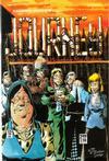 Cover for Journey (Aardvark-Vanaheim, 1983 series) #12