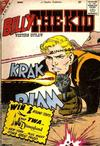 Cover for Billy the Kid (Charlton, 1957 series) #21