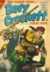 Cover for Davy Crockett (Charlton, 1955 series) #8