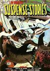 Cover for Lawbreakers Suspense Stories (Charlton, 1953 series) #14