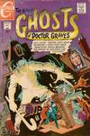 Cover for The Many Ghosts of Dr. Graves (Charlton, 1967 series) #22