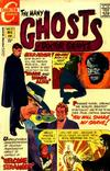 Cover for The Many Ghosts of Dr. Graves (Charlton, 1967 series) #23