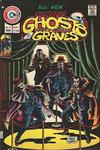 Cover for The Many Ghosts of Dr. Graves (Charlton, 1967 series) #48