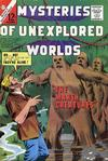 Cover for Mysteries of Unexplored Worlds (Charlton, 1956 series) #44