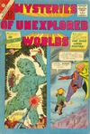 Cover for Mysteries of Unexplored Worlds (Charlton, 1956 series) #45