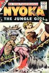 Cover for Nyoka the Jungle Girl (Charlton, 1955 series) #16