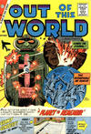 Cover for Out of This World (Charlton, 1956 series) #15