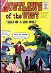 Cover for Outlaws of the West (Charlton, 1957 series) #44