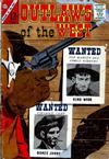Cover for Outlaws of the West (Charlton, 1957 series) #47