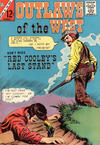 Cover for Outlaws of the West (Charlton, 1957 series) #52