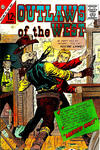 Cover for Outlaws of the West (Charlton, 1957 series) #56