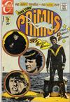 Cover for Primus (Charlton, 1972 series) #1
