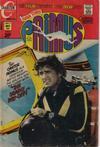 Cover for Primus (Charlton, 1972 series) #3