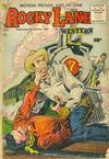 Cover for Rocky Lane Western (Charlton, 1954 series) #67