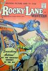 Cover for Rocky Lane Western (Charlton, 1954 series) #77