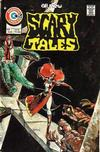 Cover for Scary Tales (Charlton, 1975 series) #1