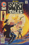 Cover for Scary Tales (Charlton, 1975 series) #2