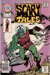 Cover for Scary Tales (Charlton, 1975 series) #6