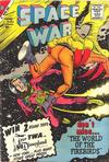 Cover for Space War (Charlton, 1959 series) #3