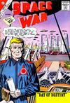 Cover for Space War (Charlton, 1959 series) #13