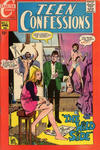 Cover for Teen Confessions (Charlton, 1959 series) #61