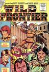 Cover for Wild Frontier (Charlton, 1955 series) #2