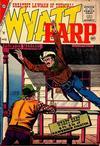 Cover for Wyatt Earp Frontier Marshal (Charlton, 1956 series) #14