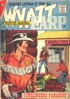 Cover for Wyatt Earp Frontier Marshal (Charlton, 1956 series) #17