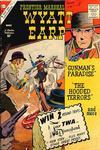 Cover for Wyatt Earp Frontier Marshal (Charlton, 1956 series) #29