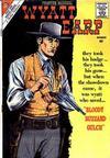 Cover for Wyatt Earp Frontier Marshal (Charlton, 1956 series) #33