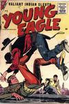 Cover for Young Eagle (Charlton, 1956 series) #5