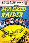 Cover for Masked Raider (Charlton, 1959 series) #1