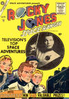 Cover for Space Adventures (Charlton, 1952 series) #15