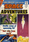 Cover for Space Adventures (Charlton, 1958 series) #32