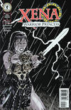 Cover for Xena: Warrior Princess (Dark Horse, 1999 series) #9 [Regular Cover]