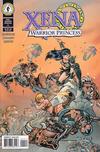 Cover for Xena: Warrior Princess (Dark Horse, 1999 series) #11 [Regular Cover]