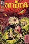Cover for Anima (DC, 1994 series) #1