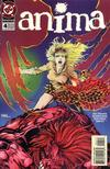 Cover for Anima (DC, 1994 series) #4