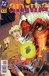 Cover for Anima (DC, 1994 series) #5
