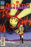 Cover for Anima (DC, 1994 series) #6