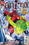 Cover for Anima (DC, 1994 series) #8