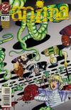 Cover for Anima (DC, 1994 series) #9