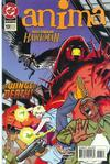 Cover for Anima (DC, 1994 series) #13
