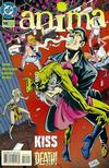 Cover for Anima (DC, 1994 series) #14